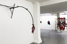 installation view / Frank_TAAL_Gallery_Rotterdam